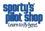 Sporty's logo
