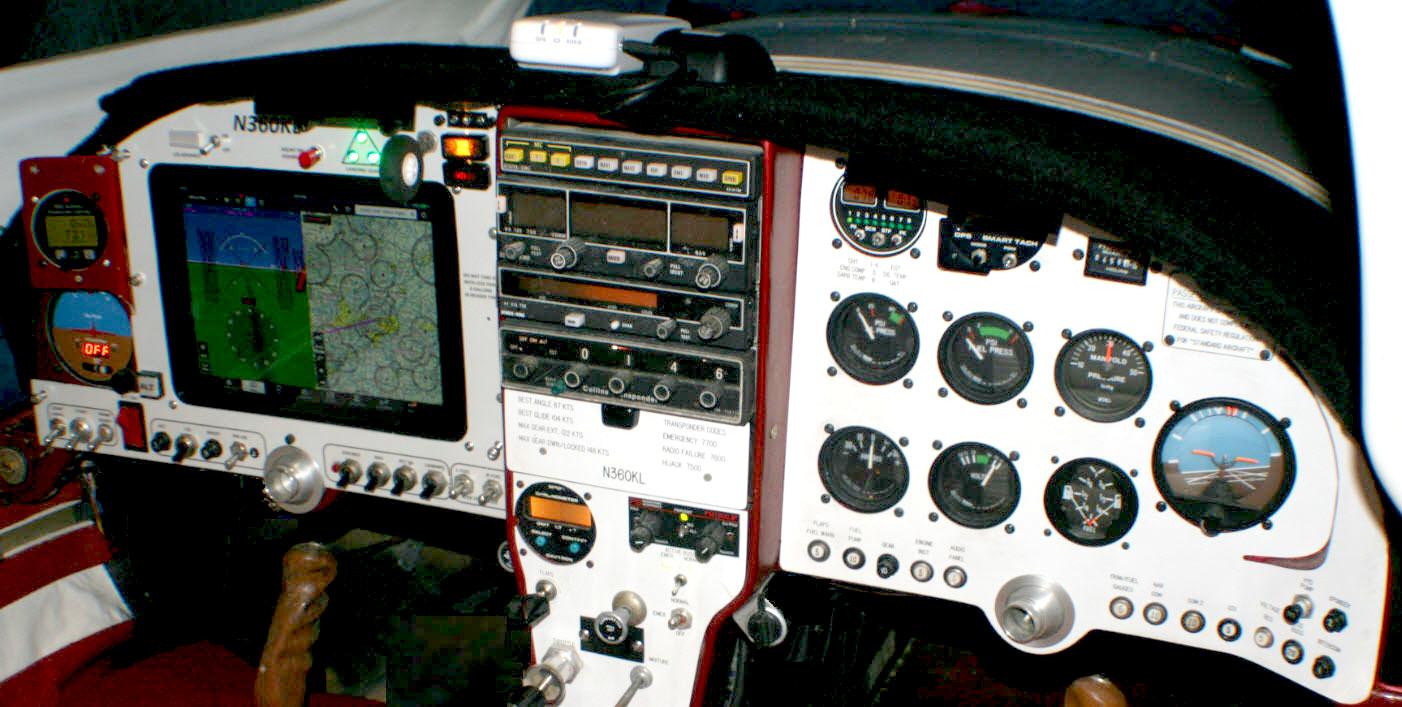 Lancair360_panel2