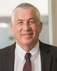 Steve Churchill : VP Operations