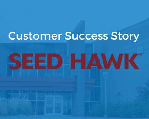 Customer Success Story- Seedhawk