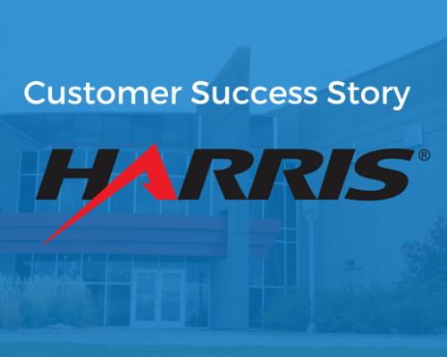 Customer Success Story_Harris