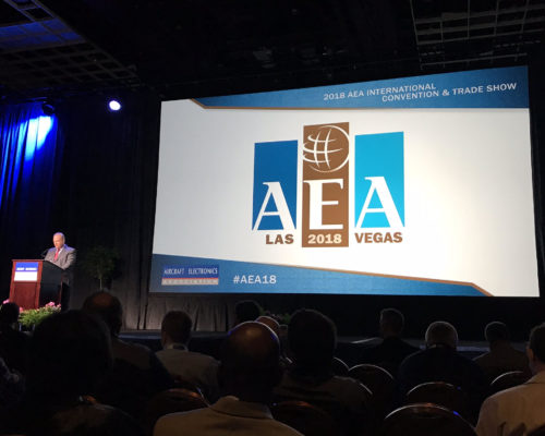 AEA 2018 Convention