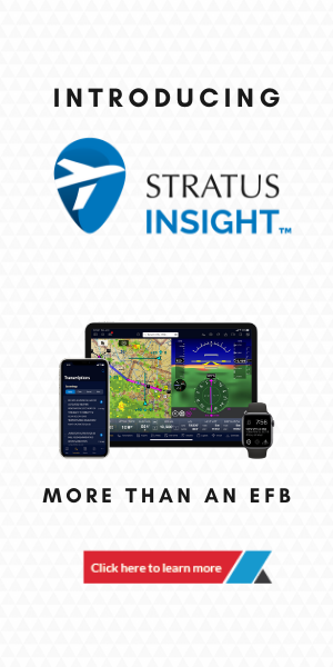 Appareo Introduces Stratus Insight