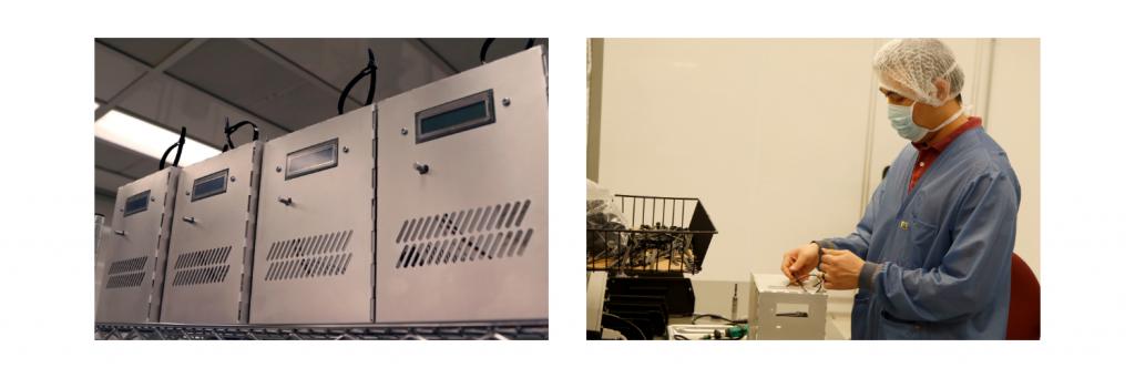 Appareo-Vita Emergency Ventilator Project ND