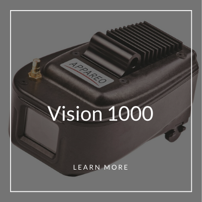 Vision 1000 Flight Data Recorder