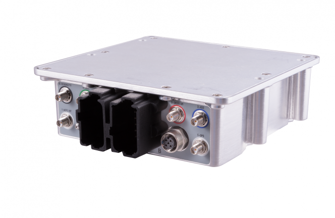 Appareo Releases Highly-Capable, Rugged Telematics Gateway with Truly Global Connectivity